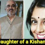 Daughter of Kisan