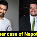 Aamir Khan's son Junaid Khan