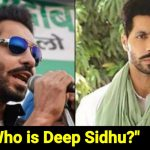 Deep Sidhu