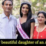 Miss India Manya Singh