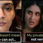 """When Sonam Kapoor triggered massive outrage with her """"dirty statements"""""""