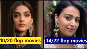 4 actresses who are flop in acting but moan a lot on Social media