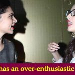 Sonam Kapoor exposes Deepika's PR team, talks about dating rumours in Bollywood