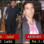 Salary of famous Bodyguards of Big Celebrities, details here