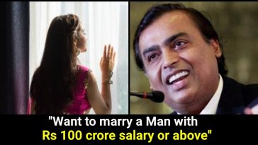 India's richest man Mukesh Ambani gives an epic reply to this woman