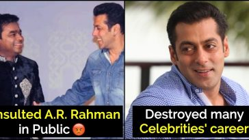 When Salman Khan made the headlines for wrong reasons, details inside
