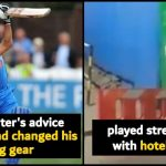 10 times Tendulkar proved that he is a gentleman in real life