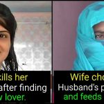 List of Wives who took Extreme steps to kill their Husbands, this is shocking