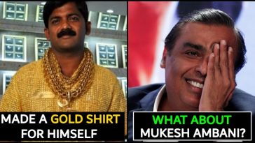 These Rich Indian Billionaires did Crazy things in Life, details inside