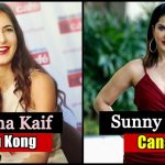 9 female Bollywood actors who were not born in India