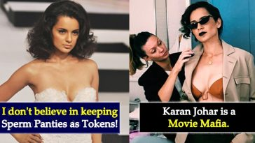 10 instances Kangana gave daring and fearless statements, read details
