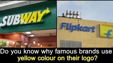 10 Popular Company logos with secret meanings which you must know, read details