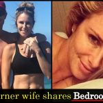 Cricketer's wife exposes Bedroom Secrets in an interview, read details