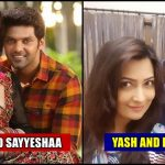 South Indian actors and their beautiful wives, check out the full list