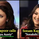 4 times when Sonam Kapoor insulted female actors, read details
