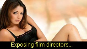 "Exposed: ""Director asked me to remove clothes and dance in front of them"""