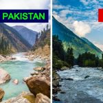 List of Places in India & Pakistan that look exactly the same, catch details