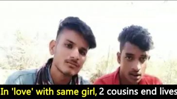 Shocking: 2 cousins fall in love with the same girl, commit suicide