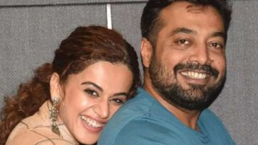 IT Officials Find Income Fraud Rs 650 Crore After Raids On Taapsee & Anurag