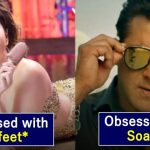 10 Bollywood Celebrities and their Weird Obsession, read details
