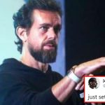 Twitter CEO Jack Dorsey's first-ever tweet sold for Rs 18 crore