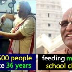 5 Unsung heroes who feed hungry people everyday, let's praise them