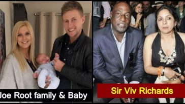 5 Cricketers who became Fathers before Marriage, check out the full list