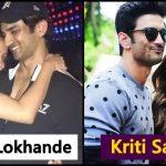 List of Girlfriends Sushant Singh dated before Rhea Chakraborty