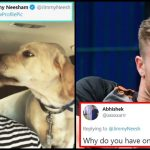 Why so few followers? Rohit Sharma fan asks James Neesham; his reply goes viral