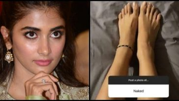 Guy crossed his limits and asked Pooja Hegde to send nudes; here's what she shared