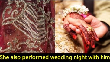 Punjab teacher forcibly marries her 13-year-old student, we're really confused!