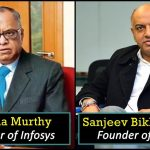 List of famous personalities who did not join IIT despite cracking the toughest exam