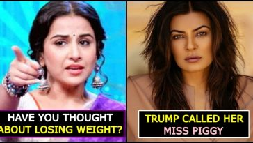 Female Bollywood celebrities who gave bang-on replies to Body shamers
