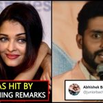 Abhishek Bachchan's befitting reply when Aishwarya Rai was body-shamed by netizens