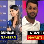 5 Famous Cricketers Who found love in Sports Anchors