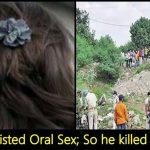 Minor boy kills Dalit girl for resisting oral sex in UP
