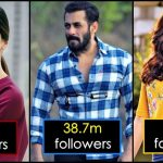 Top 10 Instagram Accounts of Bollywood Celebrities that you might be following