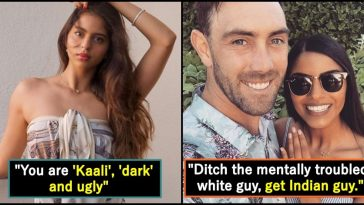 "Celebrities who gave ""bang-on"" replies to racist remarks, check it out"