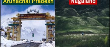 6 places in India where Indians need an Inner Line Permit to visit