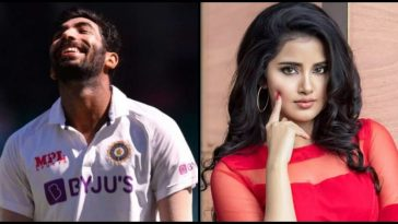 Bumrah getting married to actress Anupama? Here's what her mother said