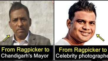 Ragpickers who tricked fate and became successful in life, catch details