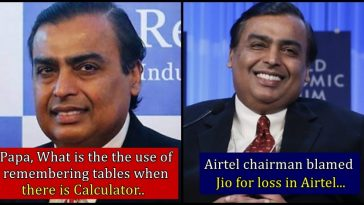 "3 times when Mukesh Ambani silenced everyone with ""Epic replies"""