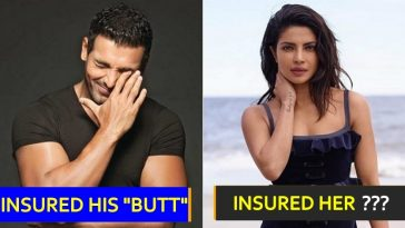 Big actors who shelled out crores to insure their body parts, details inside