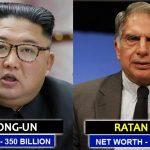 8 Infamous billionaires' net wealth revealed, catch details