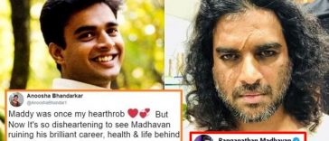 Madhavan Shuts Down Troll Who Calls Him Addicted To Substances