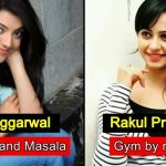 South Indian actresses who have their Successful side business