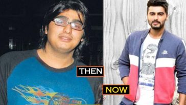 Bollywood Celebs Who Changed Drastically In 10 Years