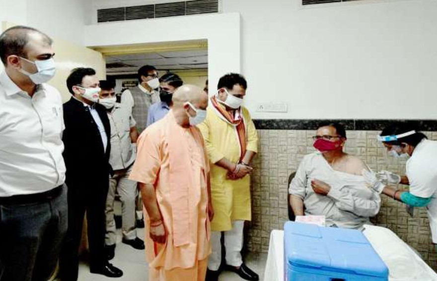 If you don't get a bed in Govt hospitals, get treatment in Private and govt will pay the bill