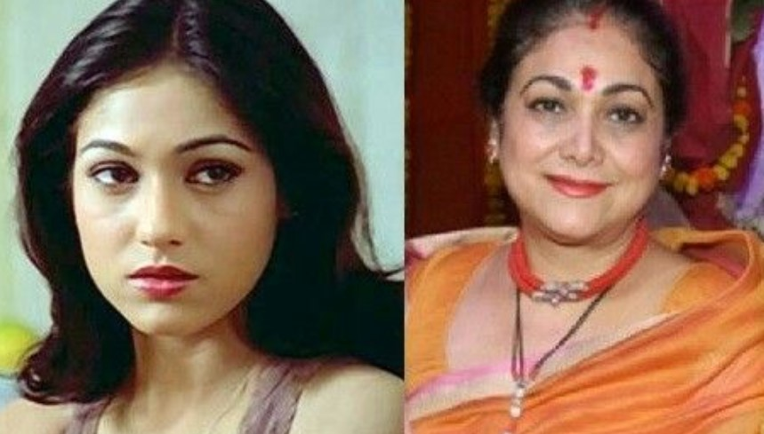 Bollywood Actresses from the 70s who Have Changed Over Time