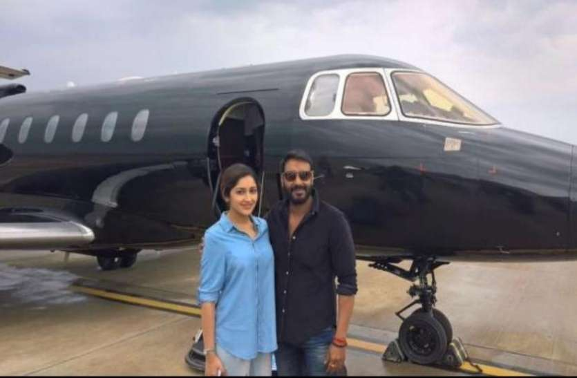Check out the most expensive things owned by Ajay Devgn